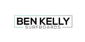 Ben Kelly Surfboards Logo