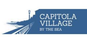 Capitola Village Logo