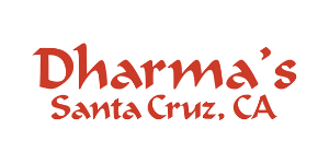 Dharma's Restaurant Logo