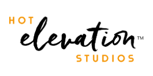 Hot Elevation Studios Logo