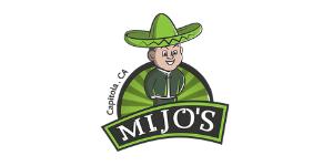 Mijo's Restuarant Logo