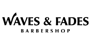 Waves & Fades Logo